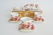Porcelan set za kafu 6/1